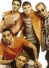 Backstreet Boys portrait